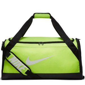 Nike Duffle Bag Volt Brasilia Training Athletics